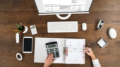 Learn the basics of accounting in an easy to understand method