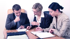 This course provides in-depth guidance for successful expert witness preparation.