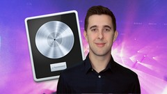 Music Production in Logic Pro X - The Beginners Guide!