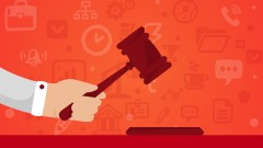 You Future in Law Is Here Now!  Here's how to get started with your own law firm.