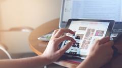 Imágen de LinkedIn y otras redes sociales para la búsqueda de empleo