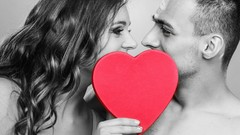 Everything you need to know about navigating your way through the most common complexities of love …