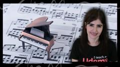 Imágen de CURSO PROGRESIVO DE LECTURA MUSICAL AL PIANO