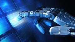 Digital Electronics: Robotics, learn by building module II