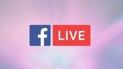 Learn how to create Viral Facebook Live Streams