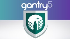 Curso Crea Sitios Joomla Extraordinarios para Empresas con Gantry