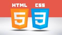 Imágen de Domina HTML5 y CSS3 en 8 días