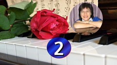 """Play Piano 2:  Play """"Love Me Tender"""" By Ear with 2-5 Chords"""