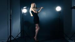 Secrets of Magazine Model Photography