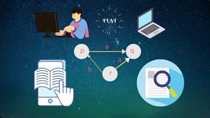 Free udemy coupon Formal Languages and Automata Theory