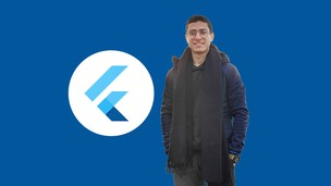 Free udemy coupon The Complete 2021 Flutter & Dart Development Course [Arabic]