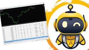 udemy coupon Forex Auto Trade Gold start in 5 minutes