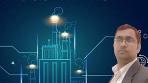 Free udemy coupon Fundamentals of Industry 4.0