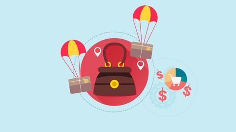 Netcurso-how-to-dropship-luxury-designer-handbags-make-big-profits