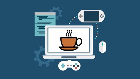 The Complete Java Developer Course