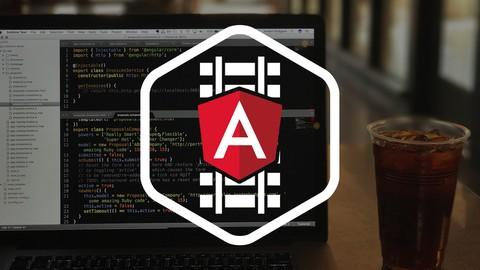 Angular 2 + Rails 5 Bootcamp