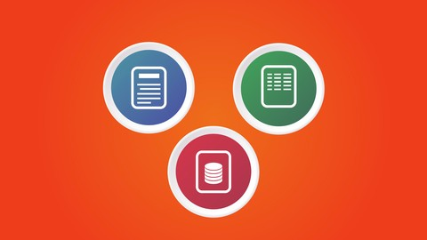 Microsoft Office: Word, Excel and Access Productivity Bundle