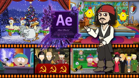 Netcurso-basic-animation-in-adobe-after-effects