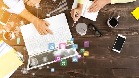 The Complete Modern Social Media Marketing Masterclass