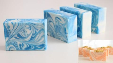 Netcurso-cold-processdesign-soap-of-the-beginner