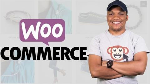 WordPress E-commerce: Build 2 Websites & Dropshipping Store