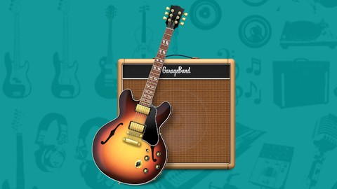 GarageBand 101- Learn How To Write & Record Your First Song!