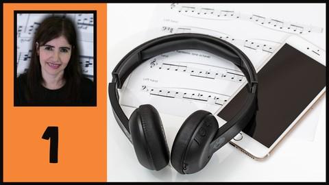 Ear Training for the Very Beginner Vol.1
