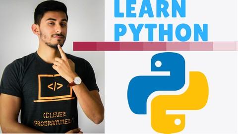 Netcurso-learn-python-programming