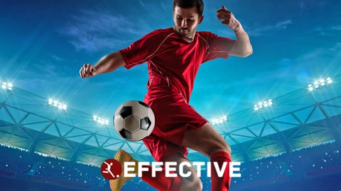 Effective Soccer Presents: Skill, Speed & Smarts in 4-Weeks