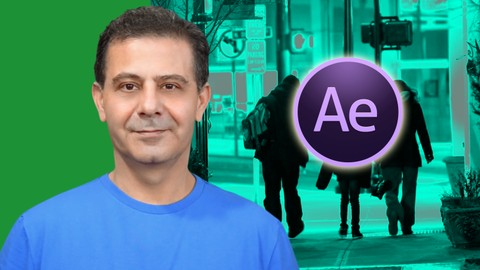 After Effects CC: Beginner's Guide to VFX Visual Effects