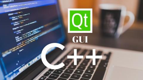 Netcurso-qt5-gui-cpp-programming-tutorial-2d-graphics