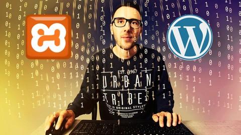Netcurso-wordpress-lokal-xampp