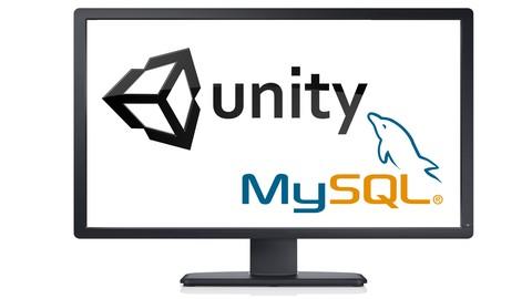 Unity3D Gestion des données avec MySql | Guide complet