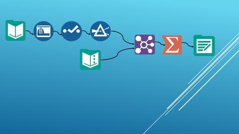 Alteryx: Self-Service Analytics In Your Hands