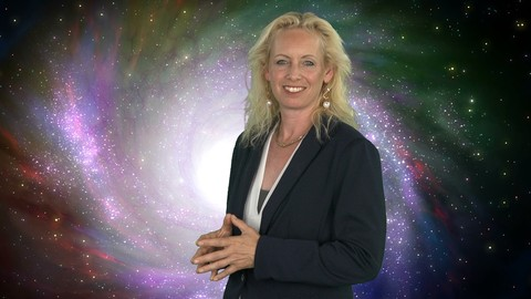 Shift Your Life With Five Cosmic Laws For Success!