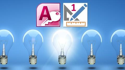 Microsoft Access VBA, Design and Advanced Methods Workshop 1