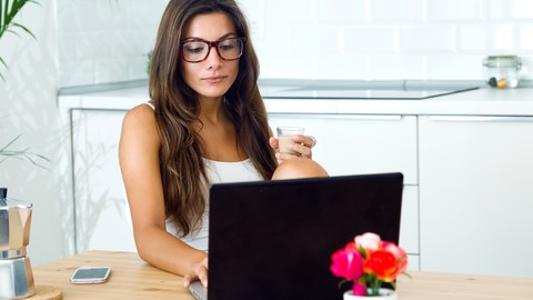 How To Be Hyper Productive When Working From Home Off-Site