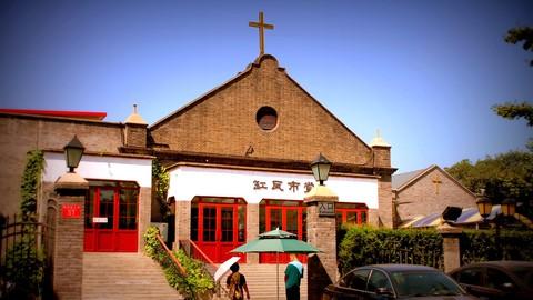 Netcurso-the-church-in-china-today