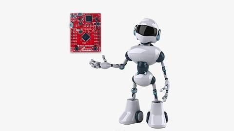 Netcurso-arm-cortex-m-building-your-own-autonomous-robot-from-scratch