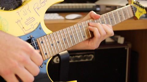 Practical Guitar Theory - Resonance School of Music