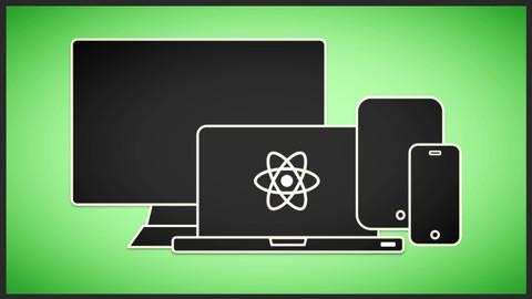 React JS Web Development - The Essentials Bootcamp