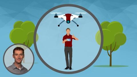 UAS/Drone Remote Pilot Test Prep for Part 107*