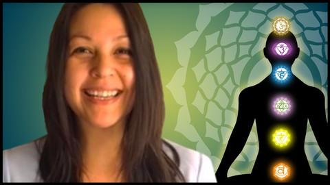 Chakra Healing Certificate Course - Effective Energy Healing
