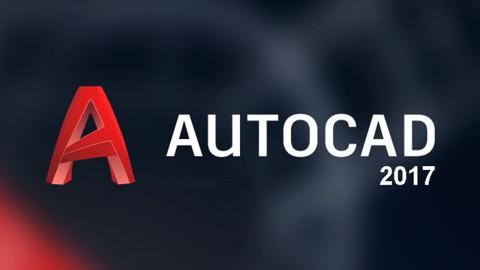 ¿Le temes a AutoCAD? Aprende su version 2017 2D, desde cero