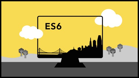 Essentials in JavaScript ES6 - A Fun and Clear Introduction