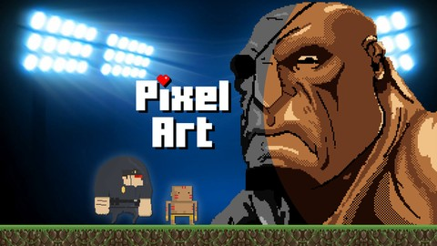 Netcurso-//netcurso.net/pt/pixel-art-com-piskel-unity-5