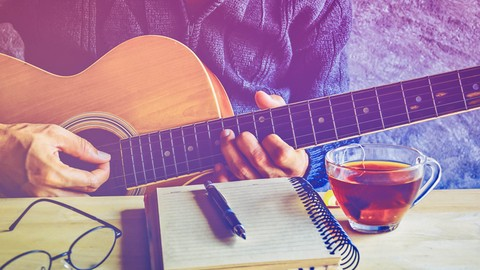 The Basics Of Pro Songwriting - Resonance School of Music