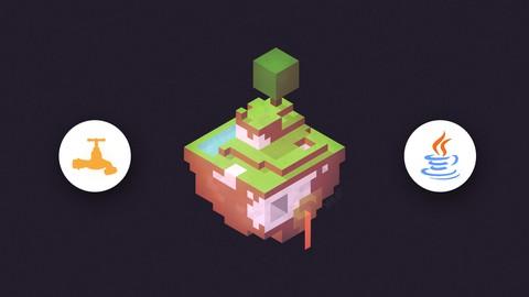Develop Minecraft Plugins (Java)