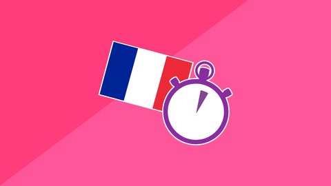 3 Minute French - Course 2   Language lessons for beginners