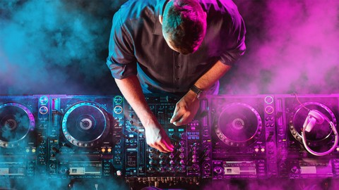 Learn How to Become a DJ with Traktor